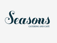 Seasons: Catering and Café