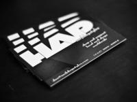 Hap Business Cards