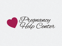 Pregnancy Health Center Logo