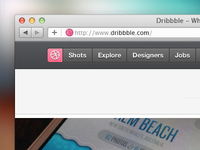 Simplllr Dribbble Extension