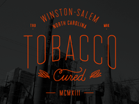 Tobacco Cured