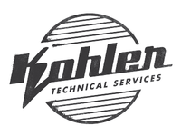 Kohler Technical Services Alt.