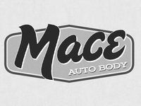 Auto Body Logo Comp