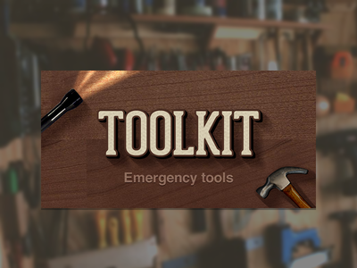 Toolkit Spotlight (2x)