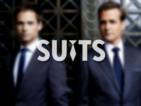 Suits (rebound to fav TV Series)