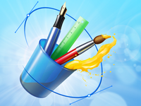 iDraw for Mac OS X