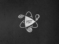 Ist logo design (unused)
