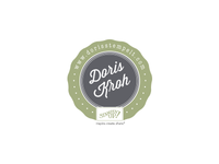 Logo for Doris Kroh