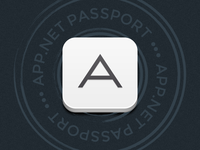 App.net Passport