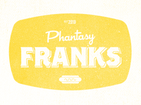 phantasy franks logo 3
