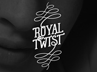 Royal Twist Logotype
