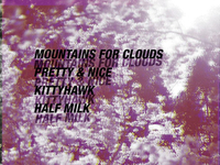 Mountains For Clouds flyer