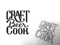 Craft Beer Typography