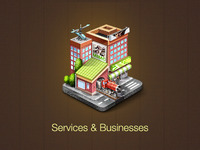 Services & Businesses
