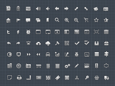 Download Mini Icons