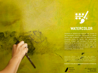 Categories: Watercolor