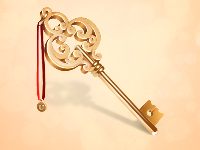 Golden_key