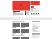 Website Wireframe (WIP)