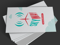 Skyway Business Cards