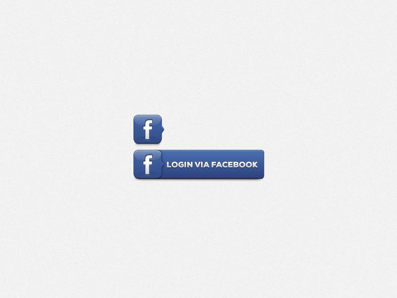 Facebook Login Freebie
