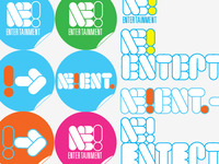 NE Entertainment ID/Brand