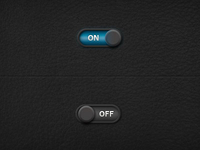 Ui On-Off Switch