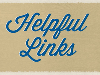 ReStore Helpful Links