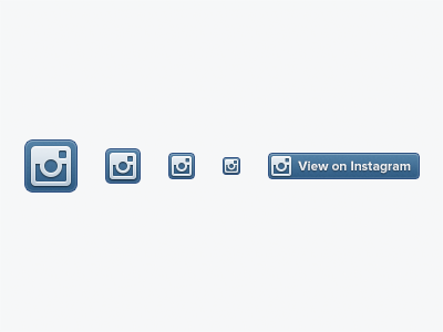 Dribbble_-_instagram_badges__1x