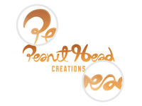 PeanutHead Creations - Final Logo