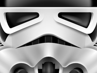 Stormtrooper - matryoshka mash-up