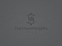 Harrison Heights Logo