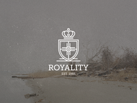 Royality Logo Design