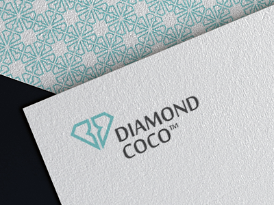 Diamond_coco_business_card