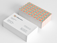 eSlipcovers Business card