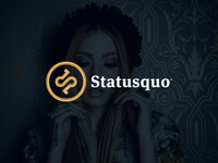 Statusque Logo Design / Mark