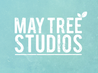 May Tree Studios logo concept