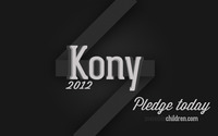 Kony Wallpaper