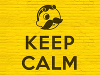 Keep_calm_yellow_dribbble_teaser