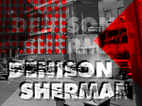 Denison Sherman