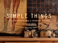 Simple Things 2