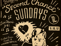 Banger's Second Chance Sundays