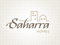 Saharra Homes Logo