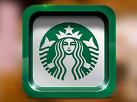 Icon Starbucks