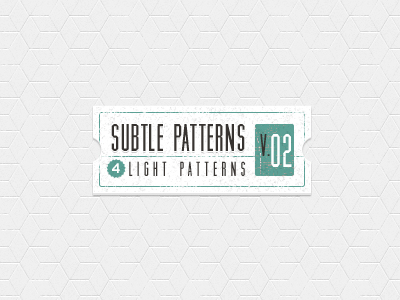 Download Subtle Light Tile Pattern Vol2