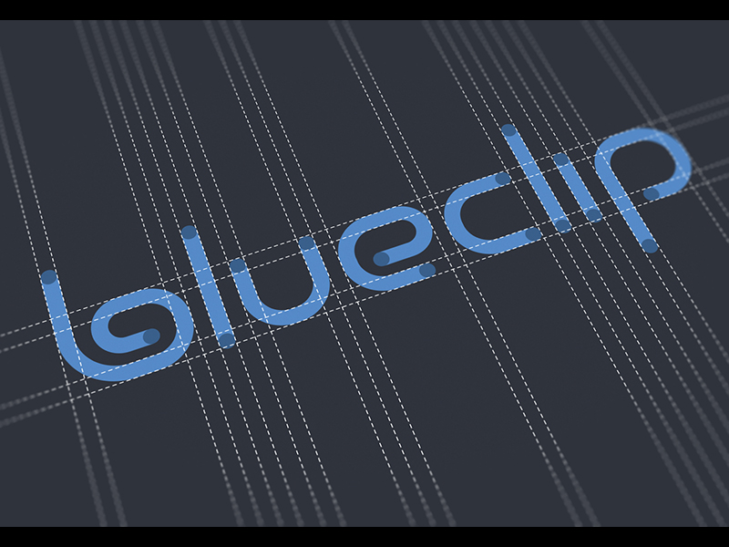 Blueclip_logo-dribbble