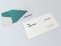 LebonTech Business Card