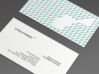 INOVAREE Business Card