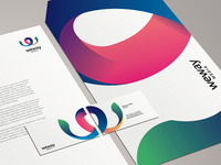 Weway Media - Corporate Stationery