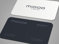 MIDDO Business Card