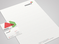 MADRA Corporate Identity